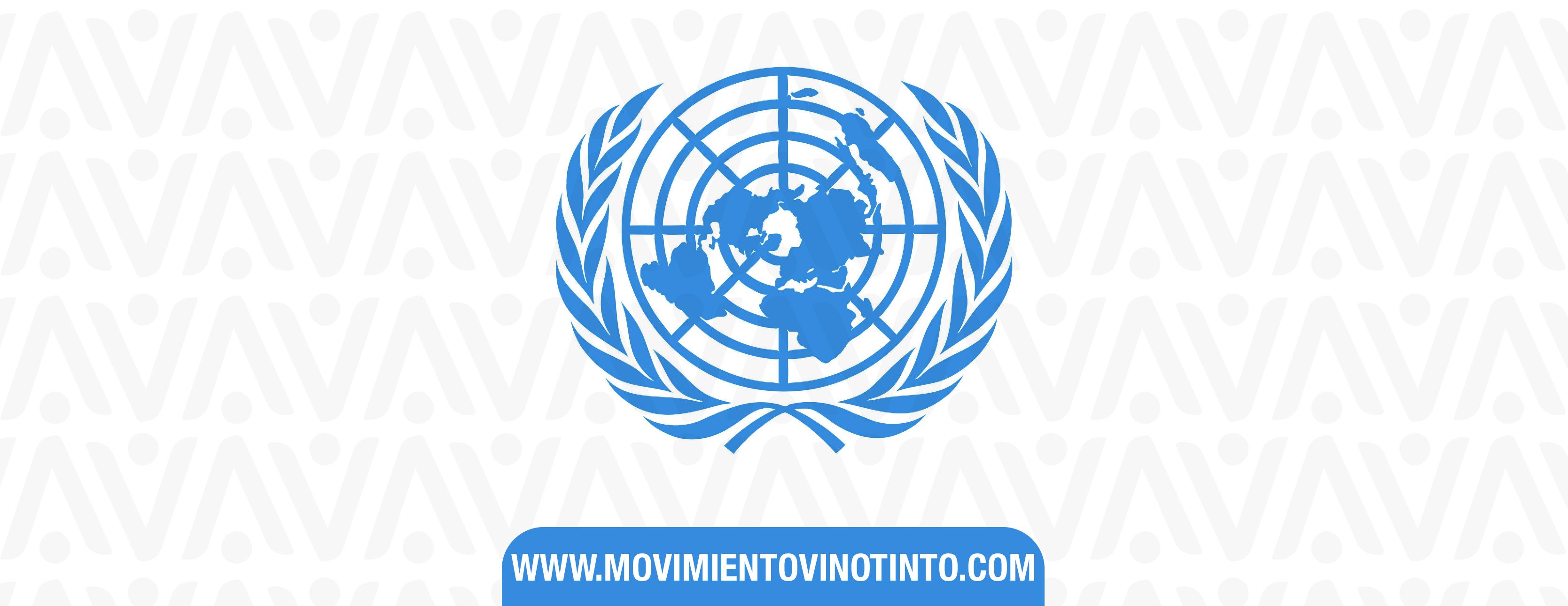 Día de las Naciones Unidas #24Oct