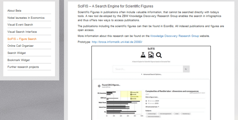 MOVING's SciFIS is now publicly available!