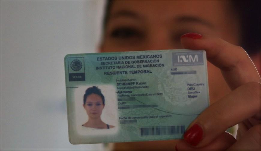 ResidenteTemporal - Visum nach der Hochzeit - Dokumente, Kosten und Organisation