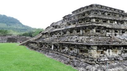 Tajin web - Veracruz - Auf den Spuren der Vanille in Papantla