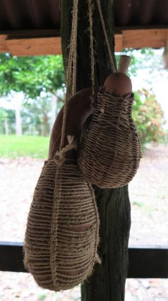 Xanath Flaschen - Veracruz - Auf den Spuren der Vanille in Papantla