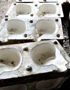 Mold Skulls - Barro Negro - Das schwarze Gold aus Oaxaca