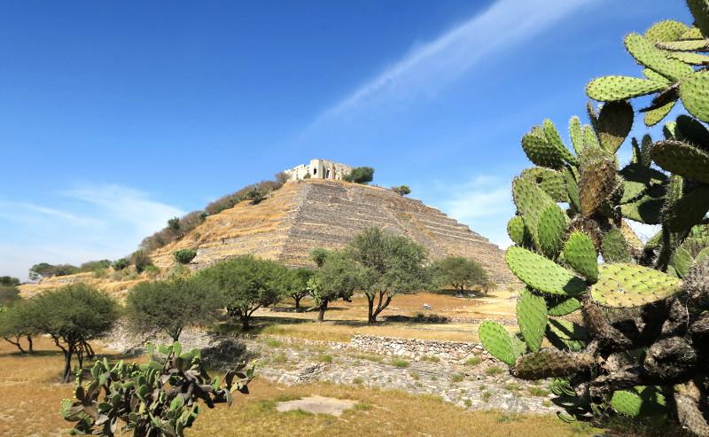 Cerrito blog - Querétaro - Der beste Start in dein Mexiko Abenteuer