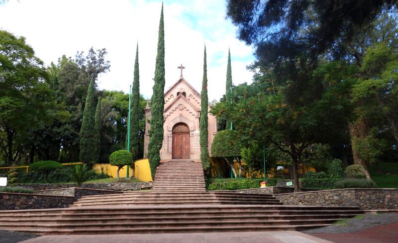 Cerro campanas blog - Querétaro - Der beste Start in dein Mexiko Abenteuer