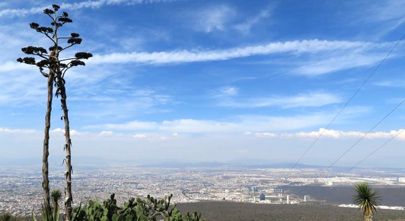 Parque nacional aussicht blog - Querétaro - Der beste Start für dein Mexiko Abenteuer