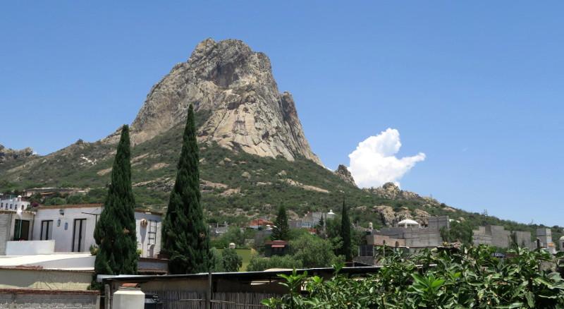 Pena de bernal blog - Querétaro - Der beste Start für dein Mexiko Abenteuer