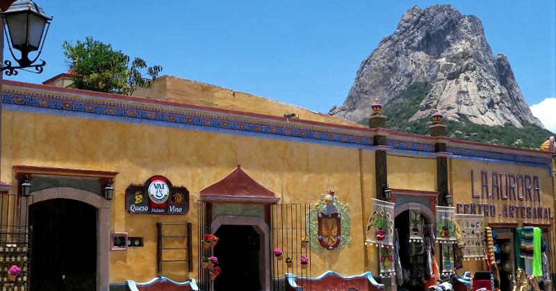 Pena street blog - Querétaro - Der beste Start in dein Mexiko Abenteuer