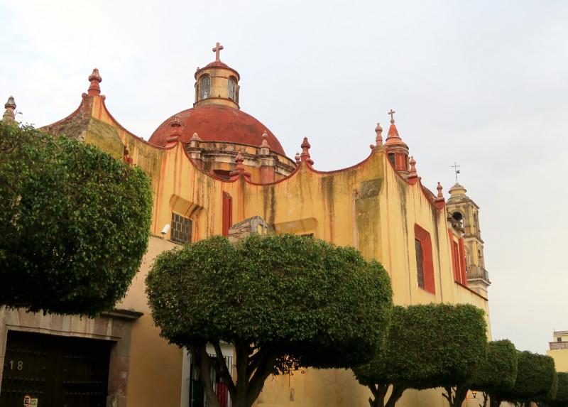 Qro centro blog - Querétaro - Der beste Start in dein Mexiko Abenteuer