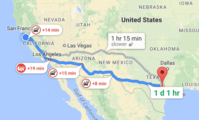 Map Of Texas For Kids.Moving With Kids Road Trip Edition Moving And Baking
