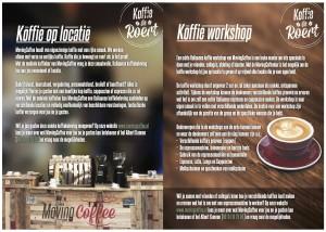flyer movingcoffee