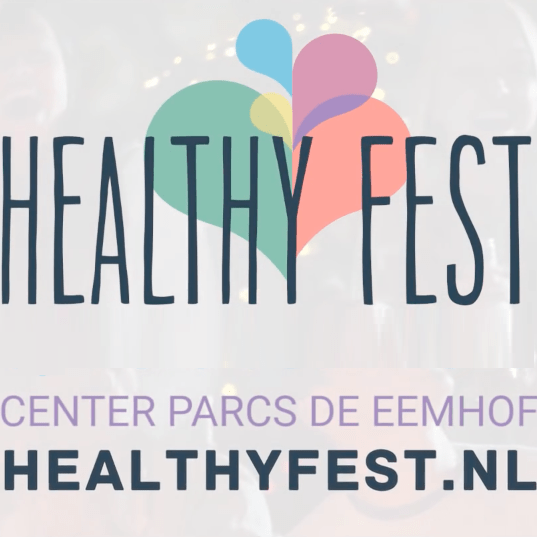 Healthy Fest Center Parcs De Eemhof