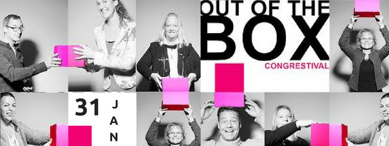 Out of the box congrestival