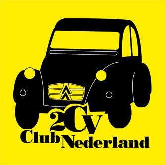2CVClub nieuwe landrit