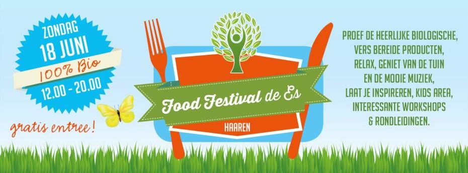 Foodfestival De Es 2017