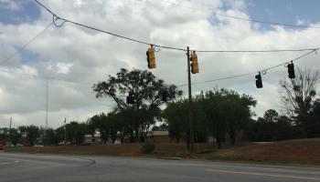 Photo of McDonough Parkway at SR 20