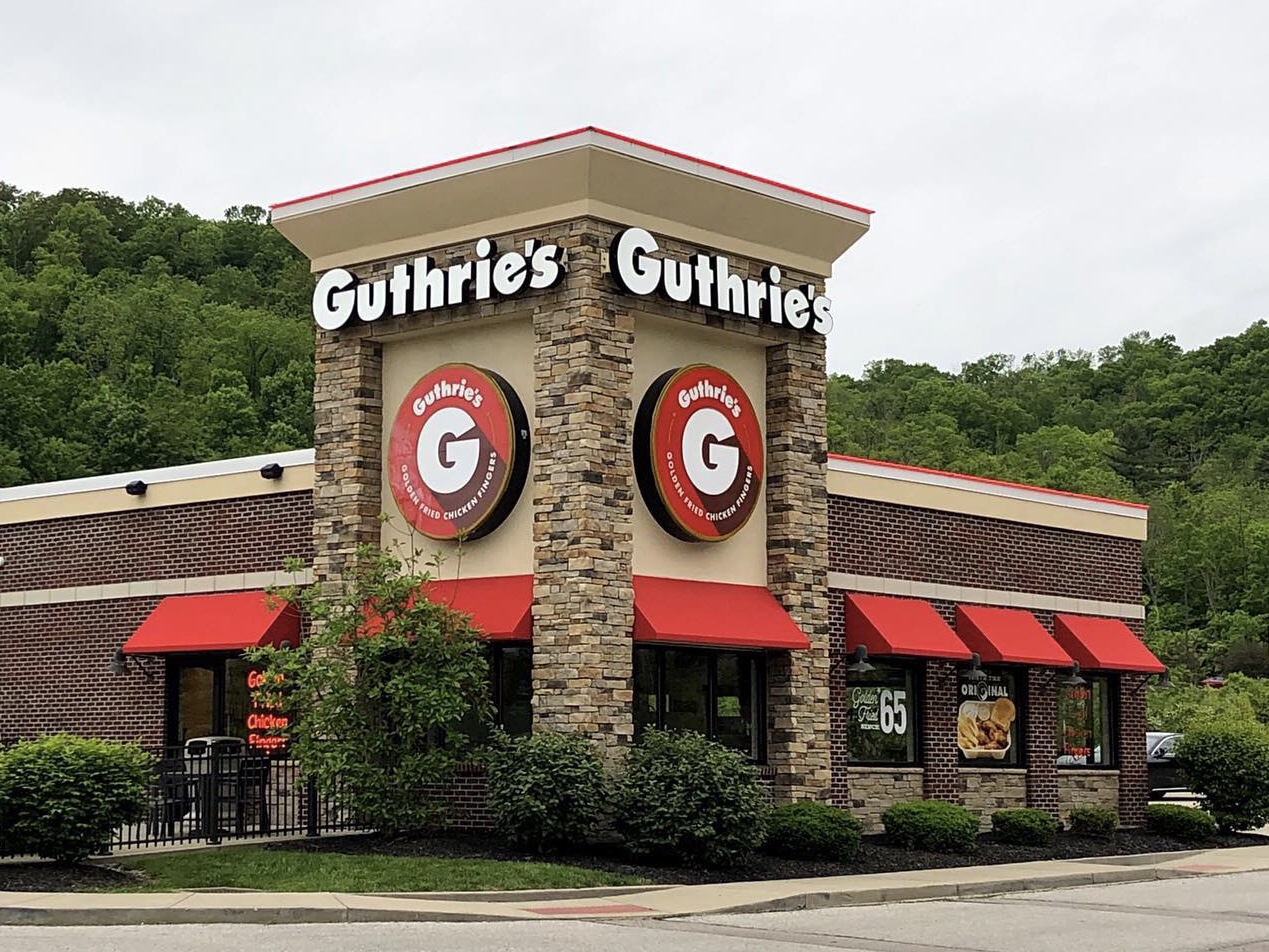 Photo of Guthrie's Chicken in Fort Wright, Kentucky