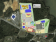 Site plan of Fischer Crossing development in Sharpsburg (SRS Real Estate photo)
