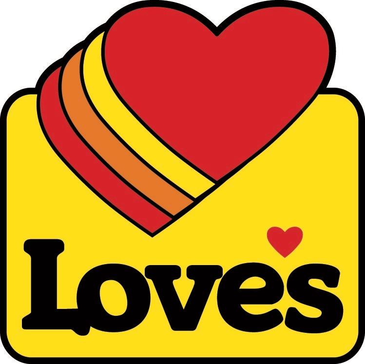 Love's company logo