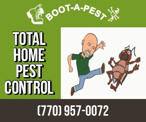 Sidebar Ad for Boot A Pest