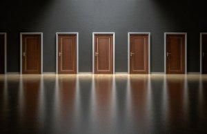 choose an estate agent