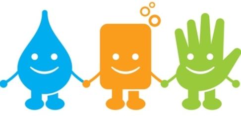 Global Handwashing Day logo