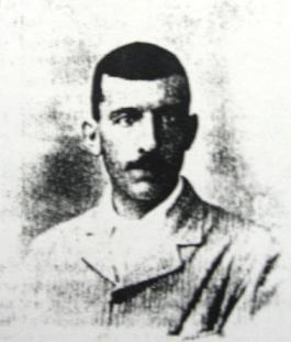 Percy B Molesworth