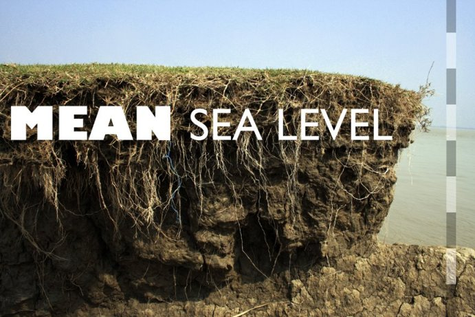 What does sea level rise mean to you and me?