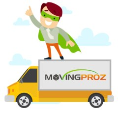 Local Moves by Moving Proz