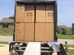 Packing Tips for Local Movers