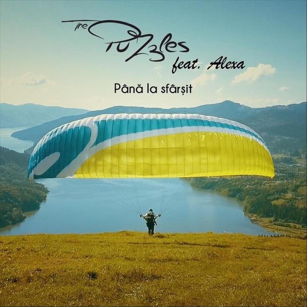 The PuZzles feat. Alexa - Pana La Sfarsit