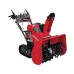 6 Best Residential Track Snow Blowers For 2018-2019 17