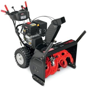 2014 Craftsman 33 in 357 cc Model 88397 Review Two-Stage Snow Blower Review 7