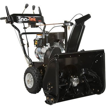 24 Inch Snow Blowers Under $600 - Which Is The Best