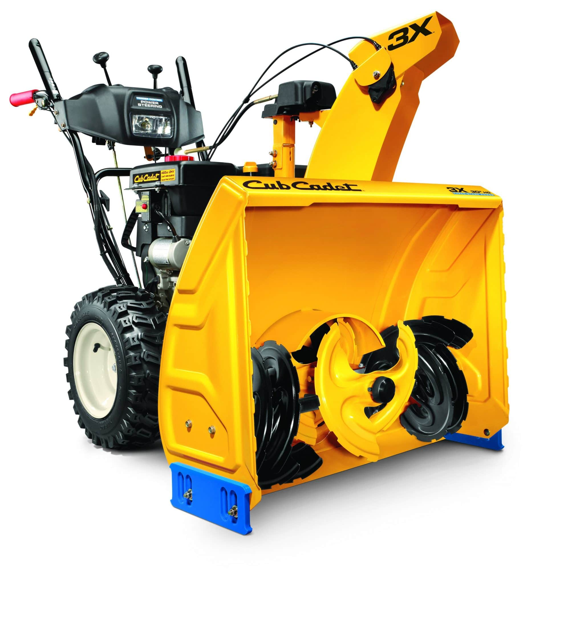 What S The Difference Between Cub Cadet Snow Blower At Home