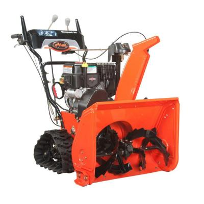 24 inch snow blowers 600 to 1500 which is the best for Small dc motor home depot