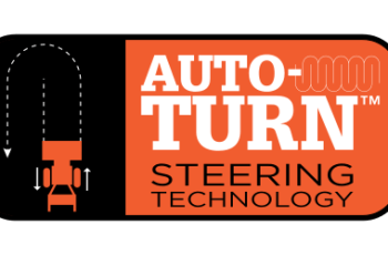 Ariens® Company Introduces an Industry First! Auto-Turn/Zero-Turn Steering Technology 11