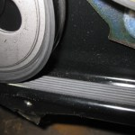 Path-Pro Grooved Drive Belt