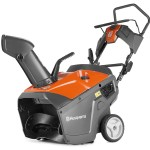 Husqvarna 961830002 136cc Single Stage left