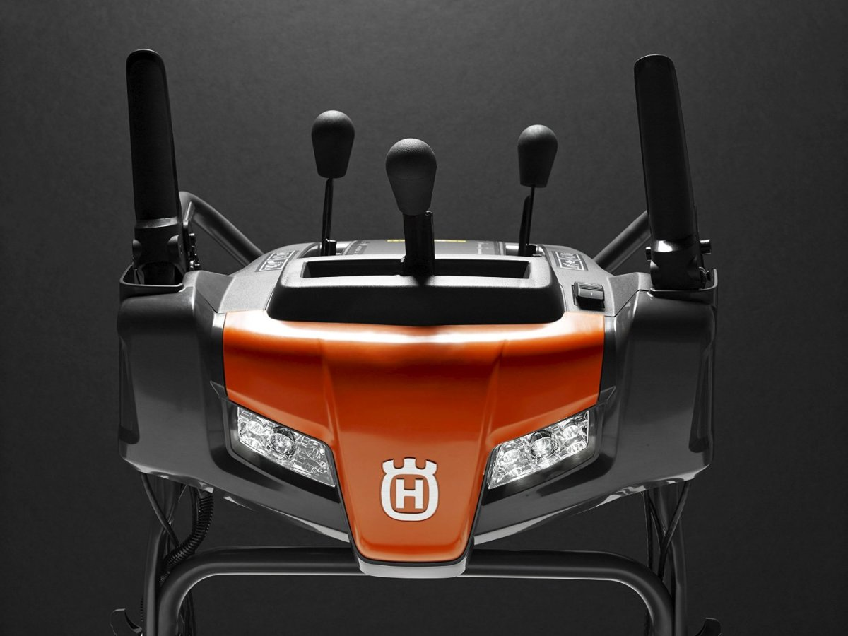 New 200 Series Husqvarna Snow Blowers - A Detailed Update