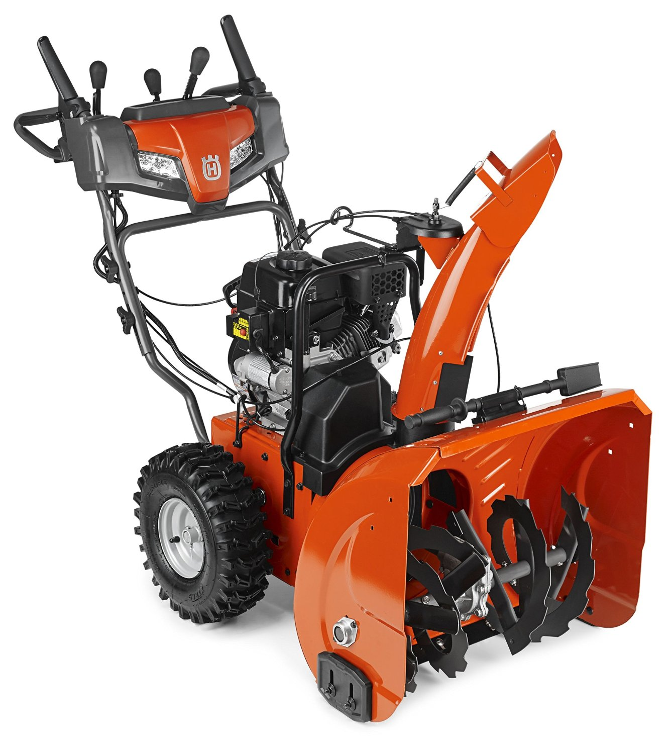 inch Snow Blowers to Which is the Best Craftsman