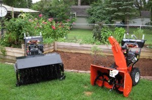 What MovingSnow Will Be Using From Ariens This Year. 45