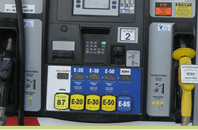 Confused About The New Fuel Blends? Look Before You Pump 15