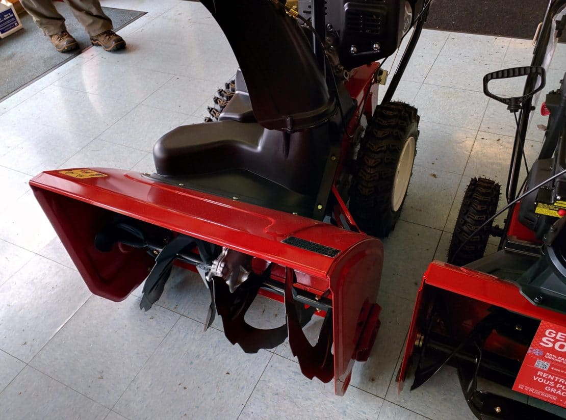 2015 Toro Power Max Hd 1028 Ohxe 38802 Review You Cant Go Wrong