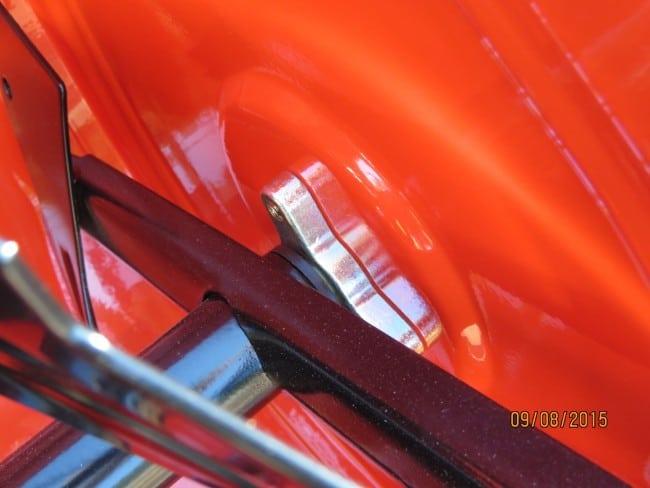 Ariens Deluxe 28 SHO Auger Bearings