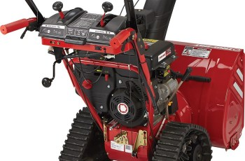Free Shipping on Troy-Bilt Snow Blowers at Northern Tool! 9