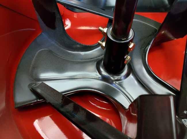 Toro HD 826 OXE 46