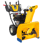 2018 Cub Cadet Snow Blower Review – What's New – Which One Is Best For You? 8