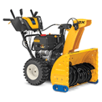 2018 Cub Cadet Snow Blower Review – What's New – Which One Is Best For You? 40