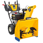 2018 Cub Cadet Snow Blower Review – What's New – Which One Is Best For You? 22