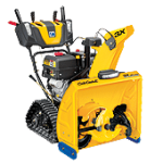 2018 Cub Cadet Snow Blower Review – What's New – Which One Is Best For You? 17